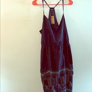New Patagonia Sun Dress